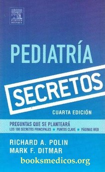 Secretos Pediatria SECRETOS