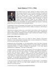 VIDA e OBRA de Denis Diderot