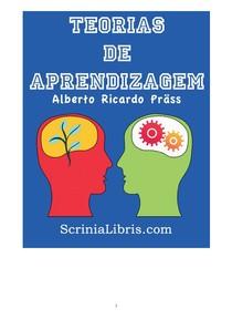 Teorias de Aprendizagem ALBERTO RICARDO PRASS