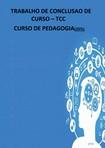PASSO A PASSO TCC ONLINE pedagogia