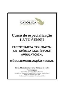 Mobilização Neural Neurofuncional