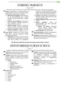 doenças imunomediadas