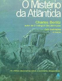 O Mistério da Atlantida   Charles Berlitz