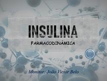 Revisão - Insulina