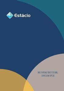 DIREITO PENAL CONSTITUCIONAL  CRIMES EM ESPÉCIE