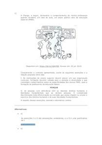 AV 2 EDUCAÇÃO INCLUSIVA