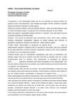Ficha 4 Escola Estrutural X Genograma