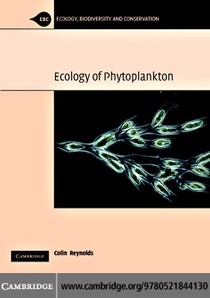 Ecology of phytoplankton 2006