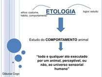 Aula 2 - Histórico da etologia