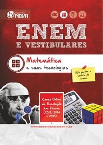 MATEMÁTICA  e suas Tecnologia 223 pgs