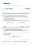 ADMINISTRAÇÃO E MERCADO DE TRABALHO - EXERCÍCIO AULA 1