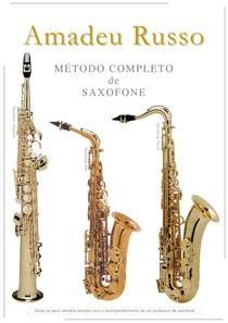 Amadeu Russo Saxofone