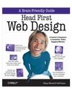 Use a Cabeça - Web Design