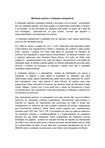Mediação judicial e mediação extrajudicial
