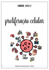 Módulo XI - Proliferação Celular (PC)