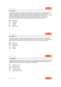 Competencias Gerenciais   exercicios aula 2