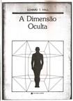 A Dimensão Oculta - Edward T. Hall