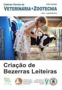 Cadernos Técnicos de Veterinária e Zootecnia - nº 81 - Criação de Bezerras Leiteiras