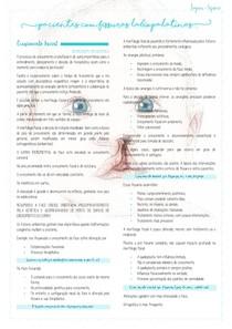 Crescimento facial - abordagem ortodôntica