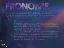 PRONOME VOL 1