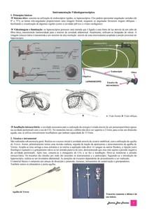 14. Instrumentação Videolaparoscópica