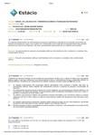 AV2 Princípios da Ciência e Tecnologia dos Materiais
