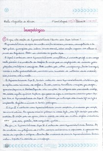 Imunopatologia