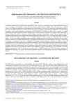 PSICOLOGIA DO TRÂNSITO: UMA REVISÃO SISTEMÁTICA