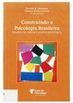 YAMAMOTO, O. H. Construindo a Psicologia Brasileira
