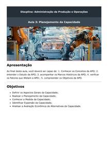 aula3 Adm Produção e Operações
