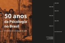 50 Anos da Psicologia no Brasil