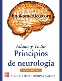 Princípios de Neurologia - Adams y Victor 9a ed