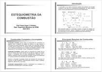 6a-Estequiometria