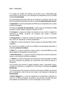 Atividade BCM II - tradução