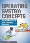 Operating Systems Concepts (9th Edition)   Abraham Silberschatz, Greg Gagne and Peter Baer Galvin