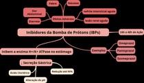 Inibidores da Bomba de Prótons (IBPs) | @queroresumo_