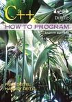 C++ How to Program, 8th edition (Prentice Hall, 2011, 0132662361)