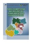 Regiões de planejamento - Região Metropolitana de Goiânia