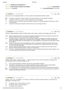 CCJ0056 WL Direito Internacional BDQ Simulado Prova 053