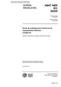 Nbr 60529 pdf