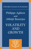 Volatility and growth - Aghion P., Banerjee A.  (OUP, 2005)