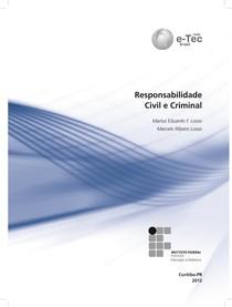 Responsabilidade Civil e Criminal (1)