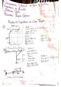 Lista 06- Mecânica