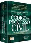 Primeiros Comentários ao Novo Código de Processo Civil   Teresa Arruda Alvim Wambier (2017)