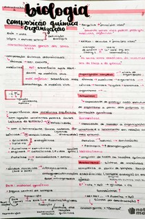 Introdução Biologia