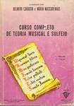 Curso Completo de Teoria Musical e Solfejo   VOL 1   I