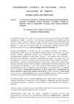 TGPp1_O Direito processual