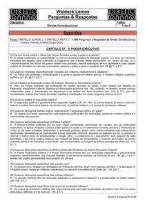 WL-P & R-04-Direito Constitucional-07-O Poder Executivo-009