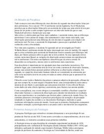 Psicologia humanista: Abram Maslow - Mafalda Moreira