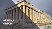 Arte na Grécia - Apresentação de Slides